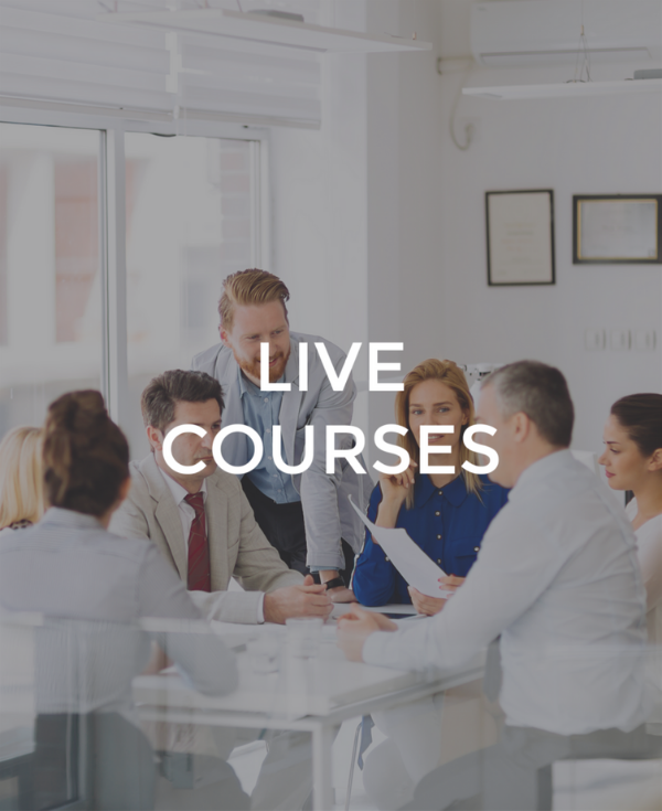 Live Course
