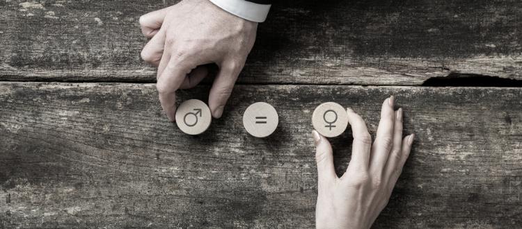 Gender diversity